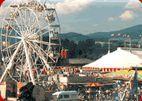 Böhmerwaldmesse mit Volksfest@Ulrichsberger Böhmerwald-Impulse