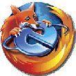 Gruppenavatar von Der Internet Explorer dient nur einem Zweck: Und zwar dem Download von Mozilla Firefox