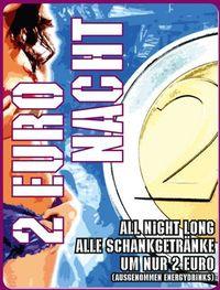 2 Euro Nacht