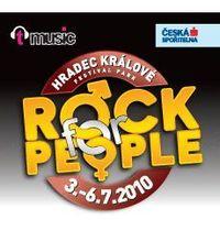Rock for People Festival 2010@Festivalpark Hradec Kralove