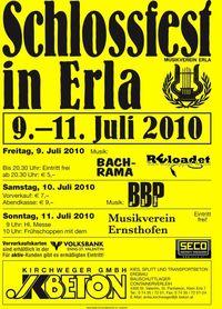 Schlossfest in Erla@Schlosspark in Erla