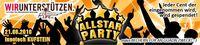 2nd Allstar Games