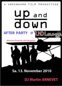 Up and Down - After Party@Und Lounge
