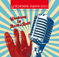Goldener Hahn 2011@Multiversum