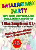 Ballermann - Party