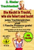 2. Rieder Trachtenball@Bienenkorb Ried
