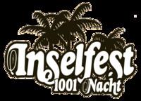 Inselfest 1001 Nacht