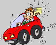Gruppenavatar von Führerschein mocht ma ned, sondern hot ma!!