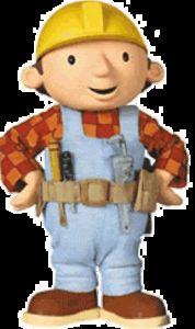 Bob der Baumeister wird mir mein Haus bauen !