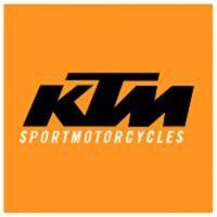 Gruppenavatar von KTM                  ->                 Ready to >> Race