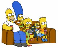 Gruppenavatar von The Simpsons 4 ever!
