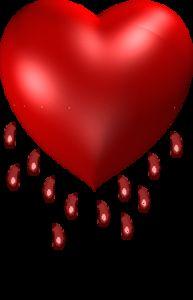 Gruppenavatar von Ein verliebtes Herz ist schnell verbittert - wenn man es mit Lügen füttert.