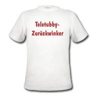 Gruppenavatar von Teletubbyzurückwinker