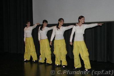 Gruppenavatar von Dance4Fans