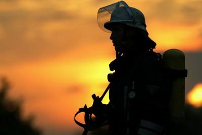 Gruppenavatar von fühl dich sicher, schlaf mit einem Feuerwehrmann
