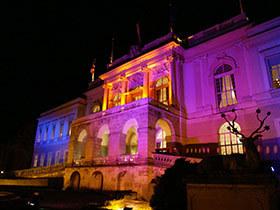 Casino Salzburg Anfahrt
