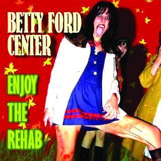Gruppenavatar von Betty Ford - wir kommen!