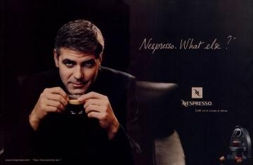 Gruppenavatar von Nespresso. What else?