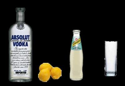 Gruppenavatar von Vodka Lemon - Weils einfach gut is!!