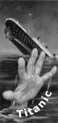 Gruppenavatar von Wir weinen (selbst nach der 20. WH von Titanic), wenn Jack untergeht