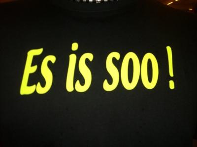 Gruppenavatar von Es Is Soo!!!