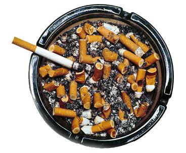 Gruppenavatar von Die Zigarette danach