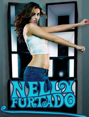 Gruppenavatar von Nelly Furtado