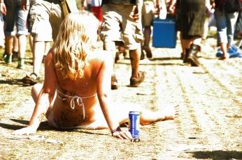 Gruppenavatar von Festival Freaks