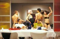 Gruppenavatar von Zu hause lauf ich gerne nackt