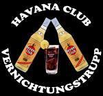 Gruppenavatar von HAVANA CLUB VERNICHTUNGSTRUPP