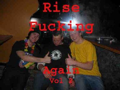 Gruppenavatar von Rise fucking Again vol.2 (Max&hofipardee)