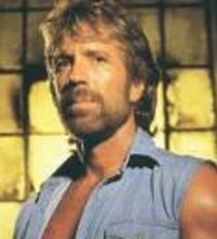 Gruppenavatar von Chuck Norris warf den ersten Stein auf Jesus