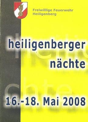 Gruppenavatar von >>16 - 18 Mai<<>> Heiligenberger Nächte<<