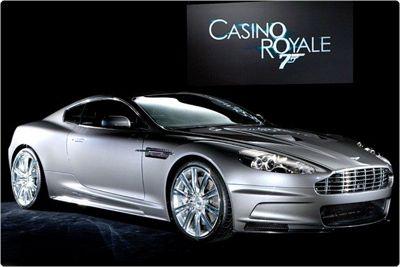 Gruppenavatar von Aston Martin Owners Club 2020