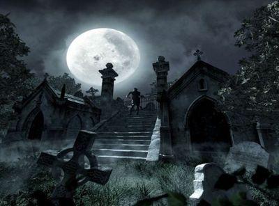 Gruppenavatar von Schlafen tu ich am Friedhof!!!