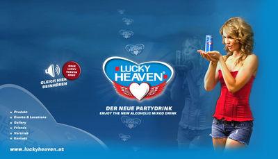 Gruppenavatar von Lucky Heaven ... bekommt man zugeschickt ... WARUM ???