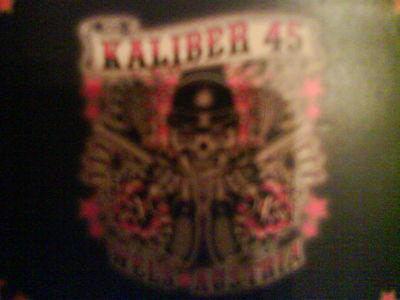 Gruppenavatar von Kaliber 45 Tattoo