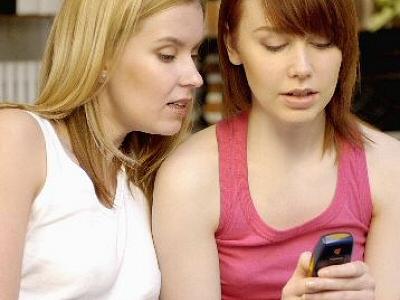 Gruppenavatar von SMS? Aber warum immer von den falschen Männern?