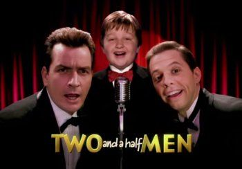 Gruppenavatar von Two and a half man