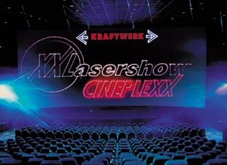 Gruppenavatar von Cineplexx Stammgast!