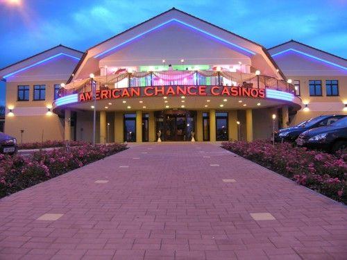 öffnungszeiten Casino