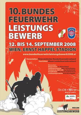Gruppenavatar von Feuerwehr Bundesbewerb 2008 im Ernst Happel Stadion >>> Fans