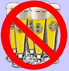 Gruppenavatar von Alkohol...nein DANKE!