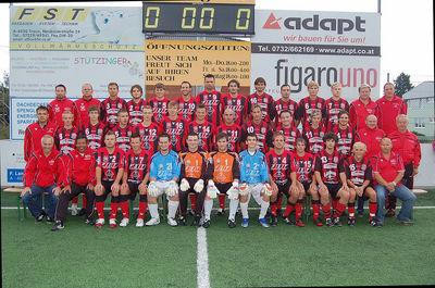 Gruppenavatar von Askö Pregarten
