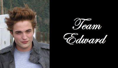 Gruppenavatar von Team Edward
