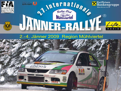 Gruppenavatar von Jänner-Rallye