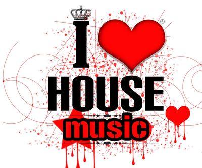 Gruppenavatar von   House Music  