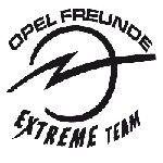Gruppenavatar von Opelfreunde Extreme Team E.V.
