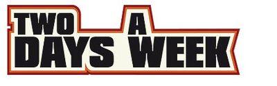 Gruppenavatar von 2 DAYS a WEEK 2009-Wir sind dabei!!!