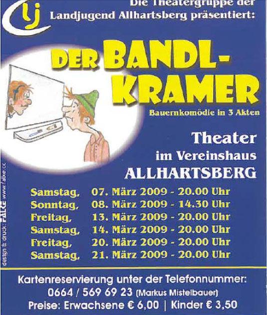 Volksschule in Allhartsberg | huggology.com